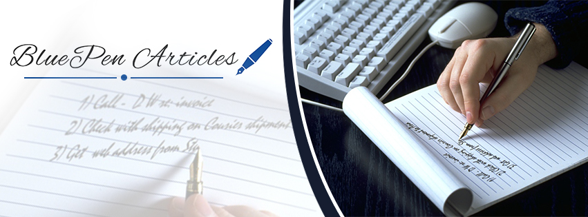 7 Reasons Blue Pen Articles is the Best Content Provider You\'ll Ever Have