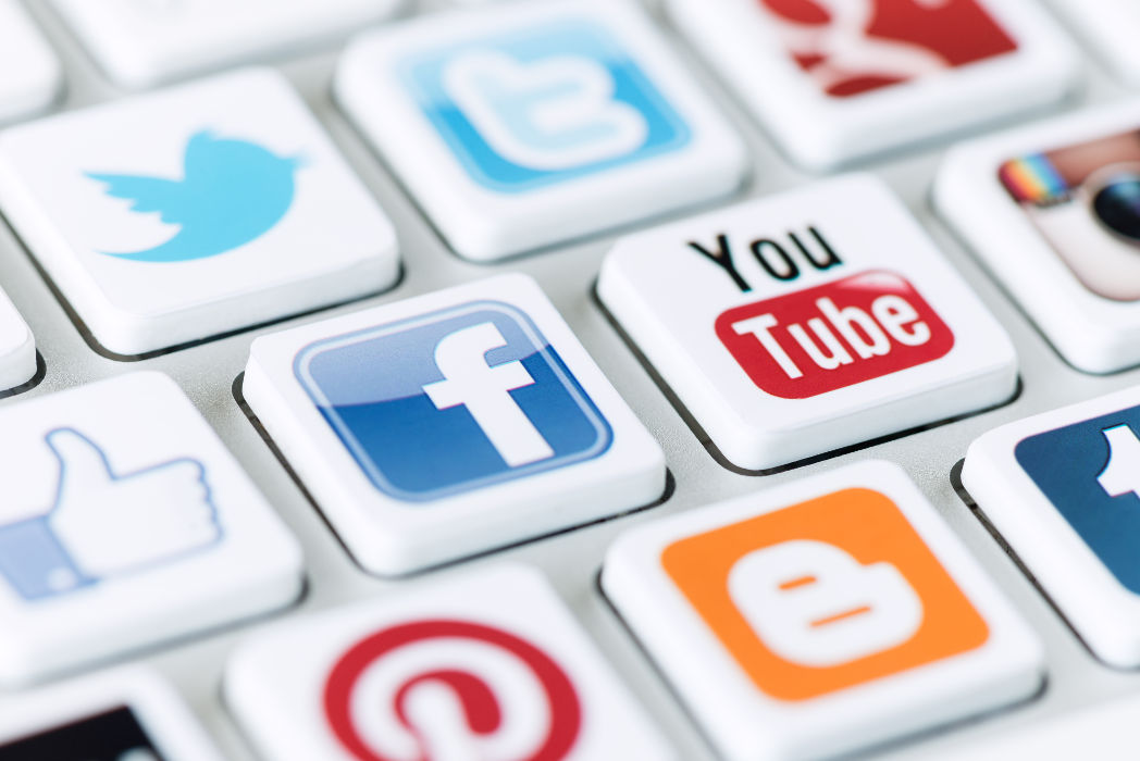 Search Engine or Social Media, Which Generates more Traffic?