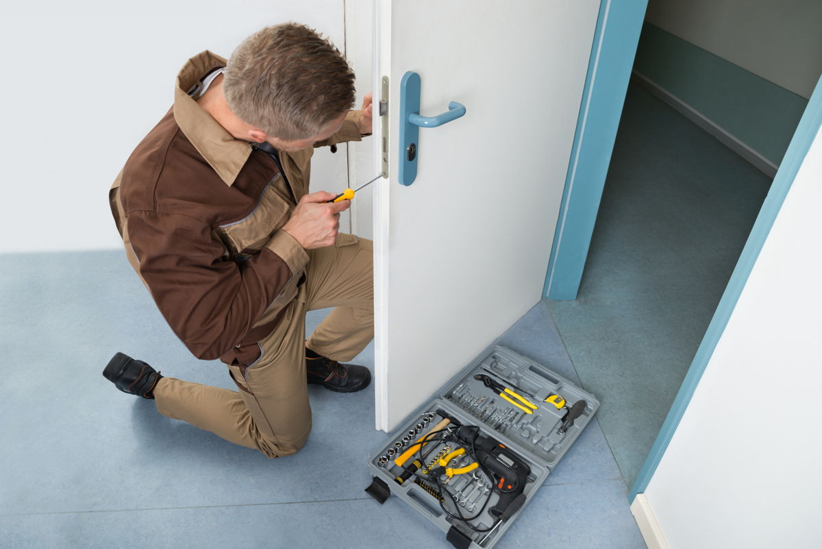 Unlocking Potential Clients with Locksmith Articles