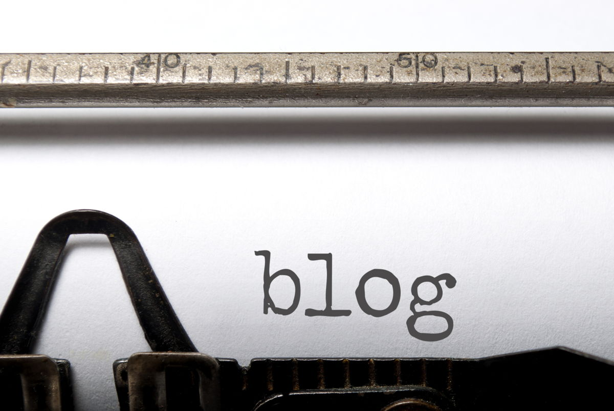 The Importance of a Blog on Your Website