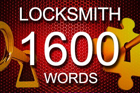 Locksmith Articles 1600 words