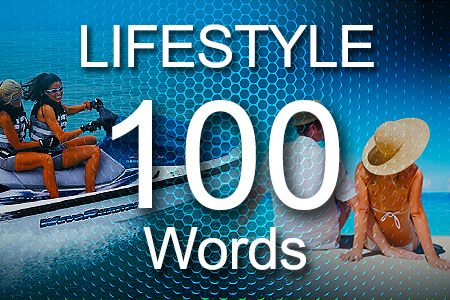 Lifestyle Articles 100 words