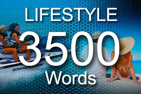Lifestyle Articles 3500 words