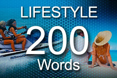 Lifestyle Articles 200 words