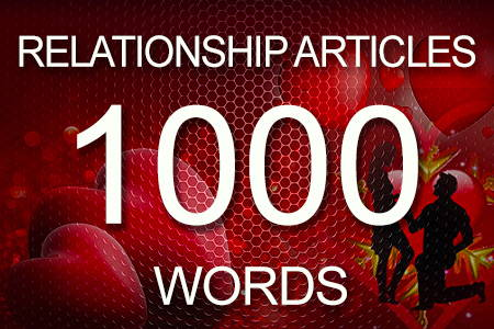 Relationship Articles 1000 words