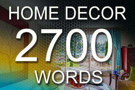 Home Decor Articles 2700 words