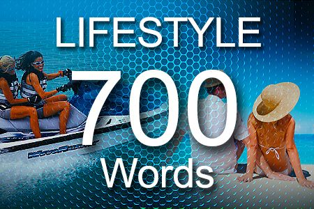 Lifestyle Articles 700 words