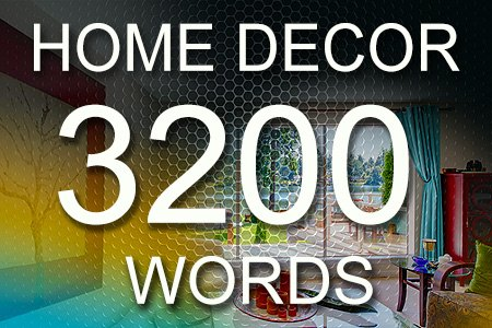 Home Decor Articles 3200 words