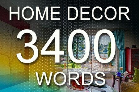 Home Decor Articles 3400 words