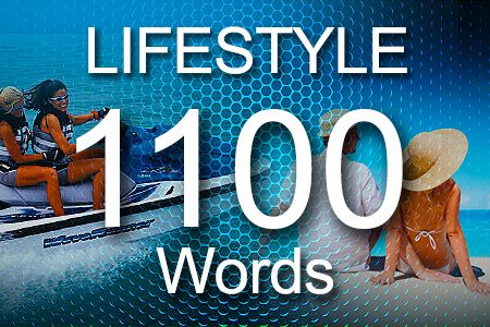 Lifestyle Articles 1100 words