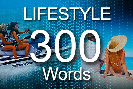 Lifestyle Articles 300 words