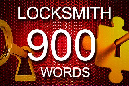 Locksmith Articles 900 words