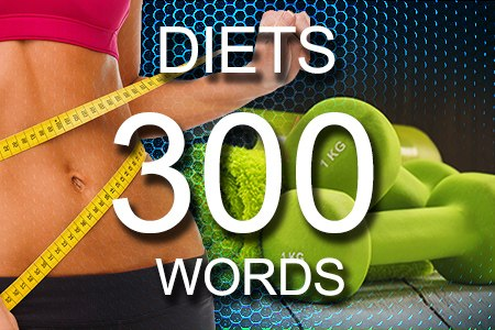 Diets Articles 300 words