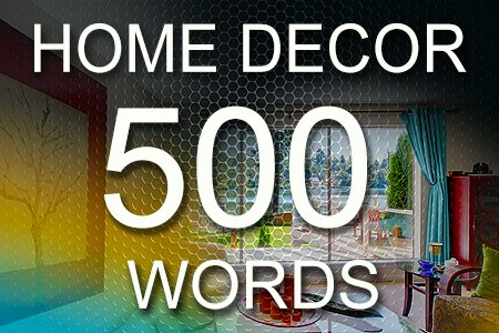 Home Decor Articles 500 words
