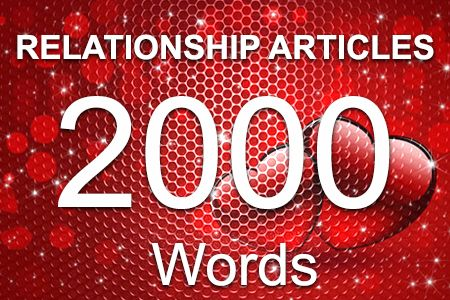 Relationship Articles