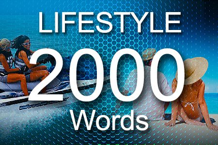 Lifestyle Articles 2000 words