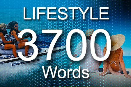 Lifestyle Articles 3700 words