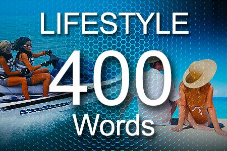 Lifestyle Articles 400 words