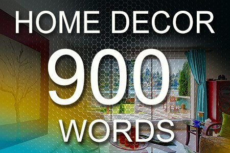 Home Decor Articles 900 words