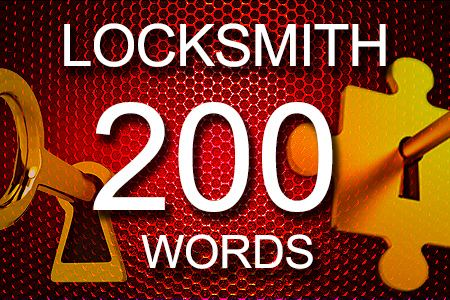 Locksmith Articles 200 words