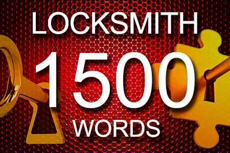 Locksmith Articles 1500 words