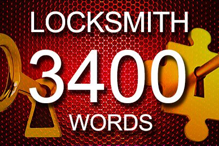Locksmith Articles 3400 words