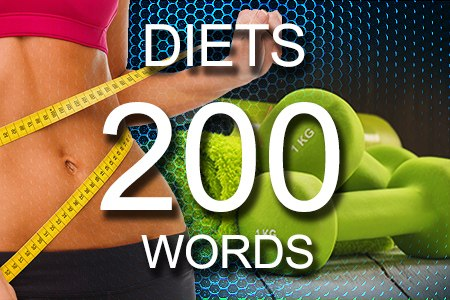 Diets Articles 200 words