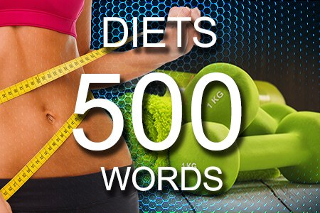 Diets Articles 500 words