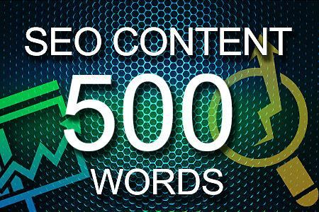 Seo Content 500 words