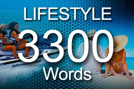 Lifestyle Articles 3300 words